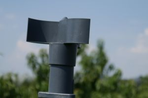 Anemometer (IED)